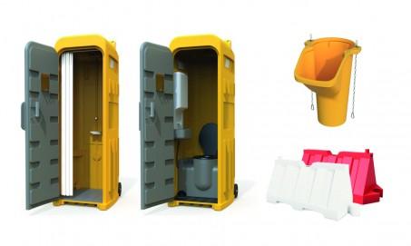 Altrad distribuirá en España y Latinoamérica los productos Buildpor