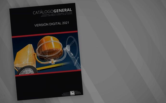 Descargar Catálogo ALTRAD 2021