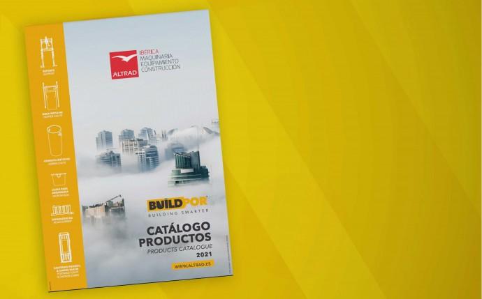 Descargar Catálogo BUILDPOR@ 2021