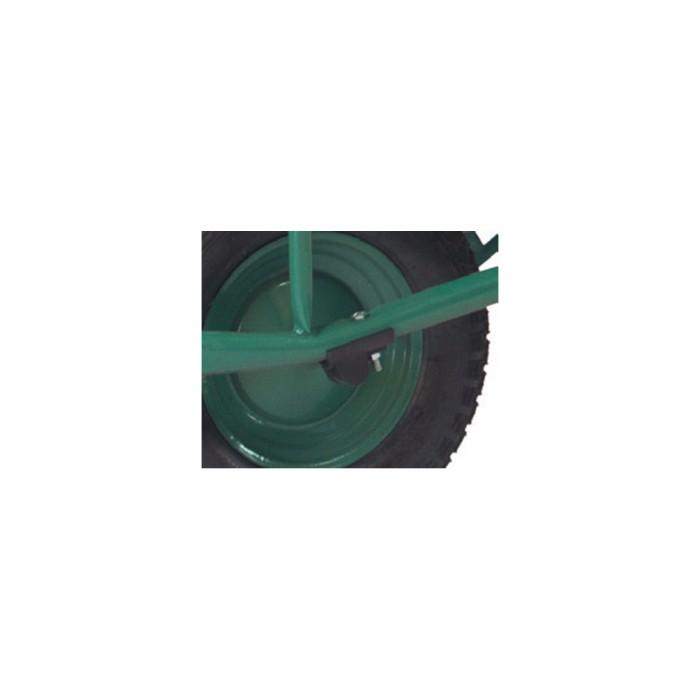 Carretilla de Elevación Metálica