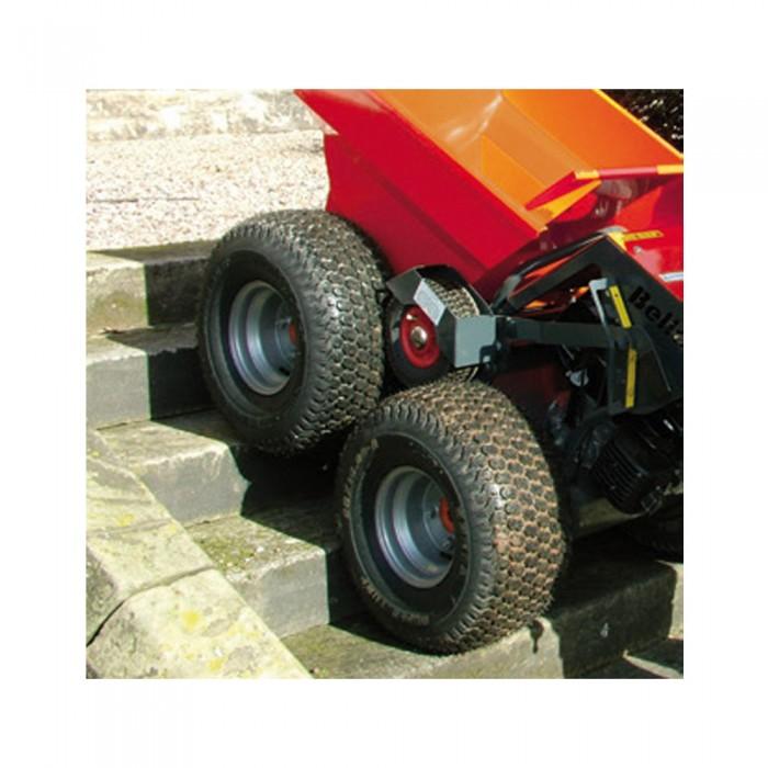 Minidumper BMD 300 4x4 Todo Terreno
