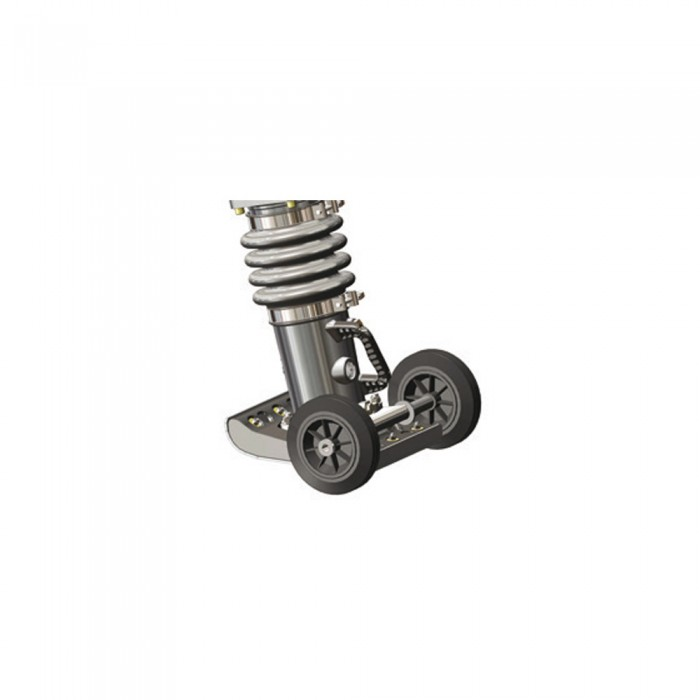 Kit de ruedas de transporte Pisones RTX50-60-66-68-74