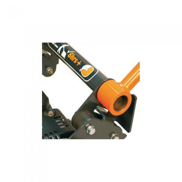 Plancha Vibrante PCX 450 Gasolina