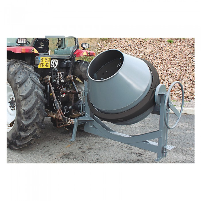 Hormigonera Agrícola AG350