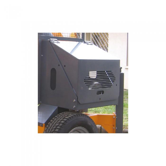 Hormigonera Auto Cargable RB 500 B