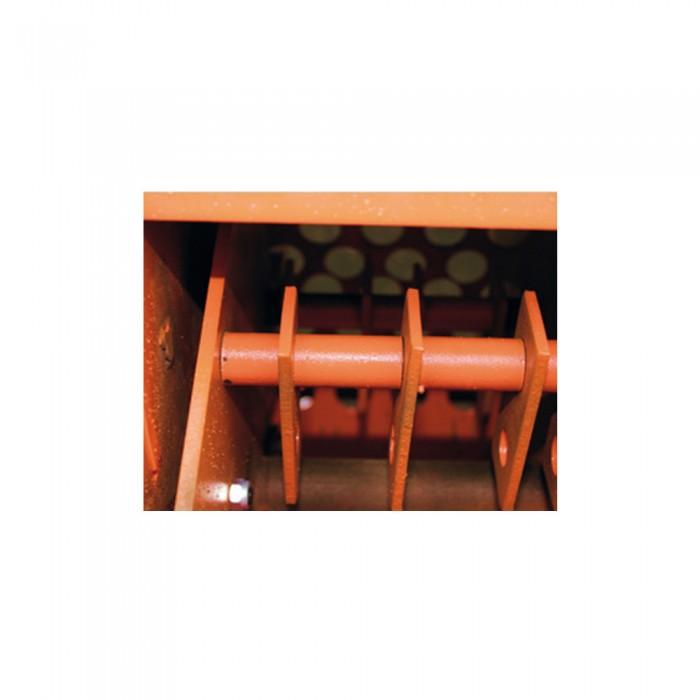 Biotrituradora Gasolina GHB 760A