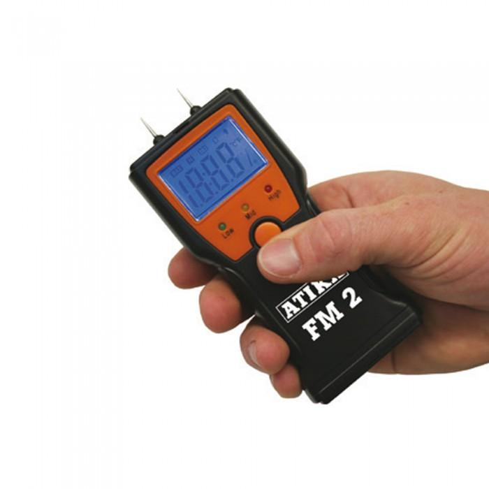 Higrómetro FM 2