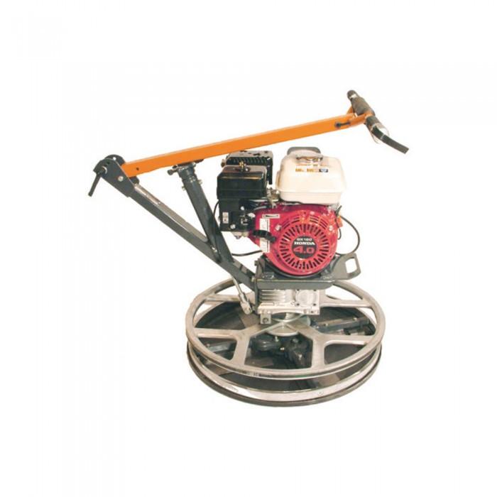 Fratasadora PRO 600X Eléctrica/Gasolina