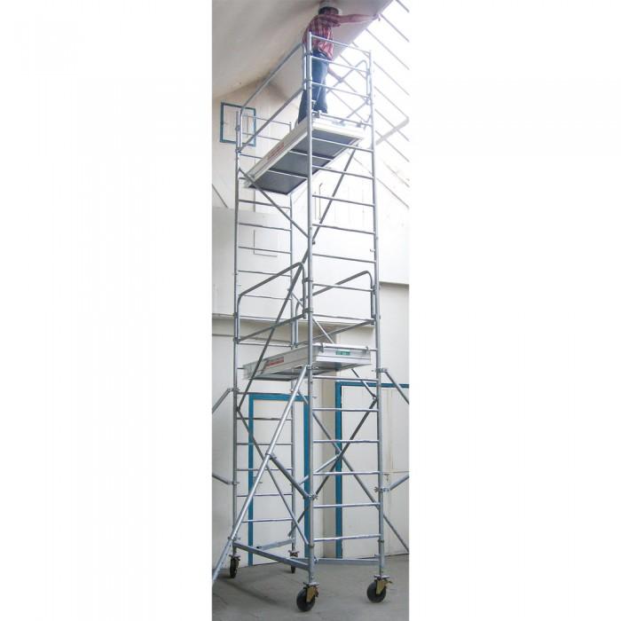 Torre Móvil Acero Evolis 200