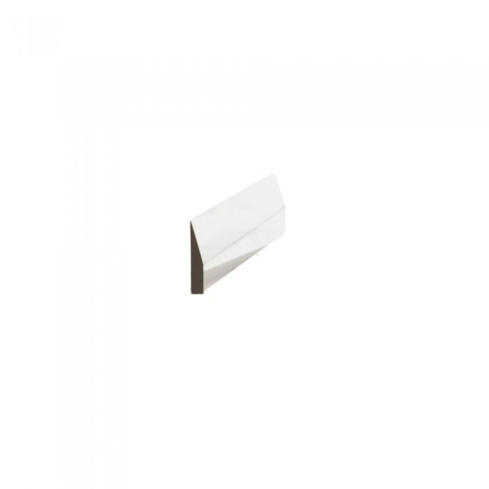Mira Regla Aluminio Trapezoidal